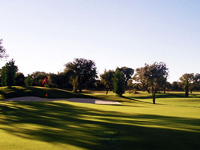 Open La Valmuza Golf Course Page