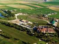 Open La Galera Golf Course Page