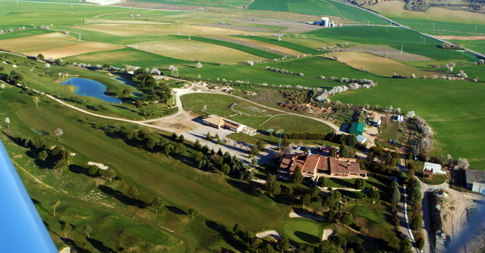 La Galera Golf Course - Photo 1