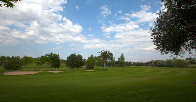 Guadiana Golf Course