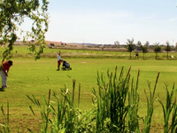 Open Las Pizarras Golf Course Page
