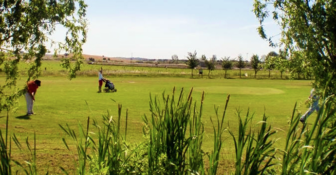 Las Pizarras Golf Course