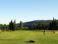 Open Val de Rois Golf Course Page