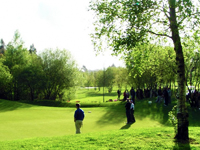 Open Hercules Golf Course Page