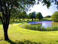 Open Lugo Golf Course Page