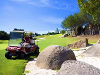 Open Montealegre Golf Course Page