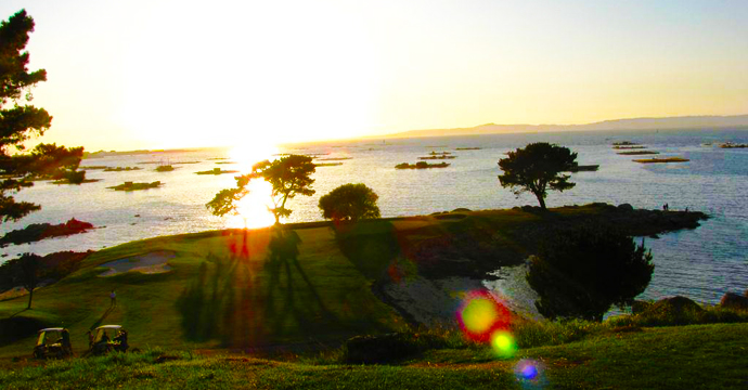 La Toja Golf Course
