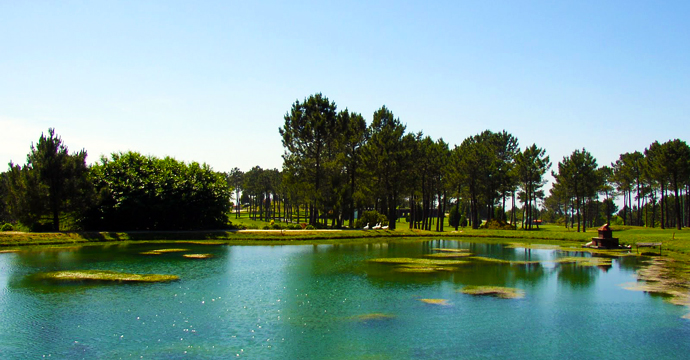 Meis Golf Course