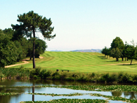 Open Real Aero Club de Vigo Golf Course Page