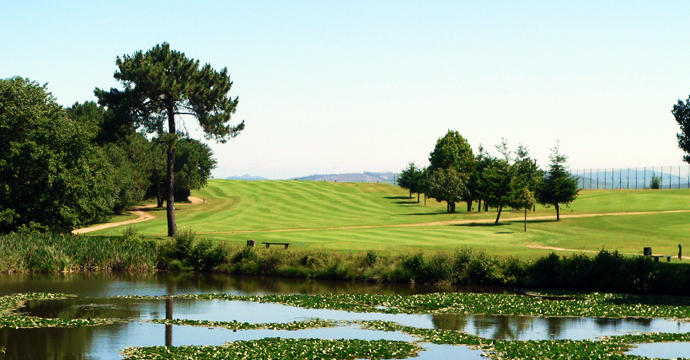 Real Aero Club de Vigo Golf Course