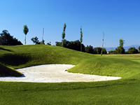 Open Rioja Alta Golf Course Page