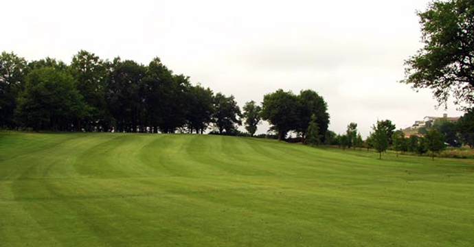 Ulzama Golf Course - Photo 1