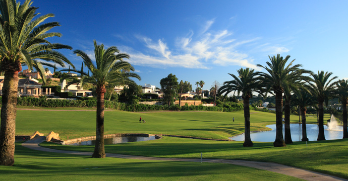 Los Naranjos Golf - Photo 21