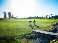 Open Roda Golf Course  Page