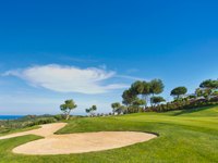 Open Estepona Golf Page