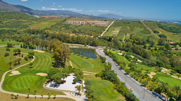 Estepona Golf - Photo 3