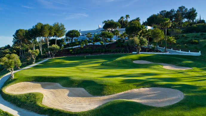 Estepona Golf - Photo 6