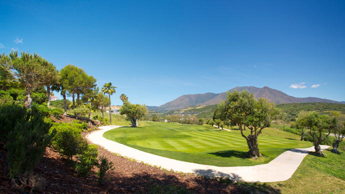 Estepona Golf - Photo 13