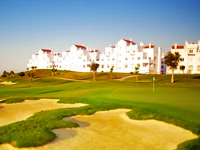 Open Valle Romano Golf Page