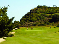 Open La Duquesa Golf Page