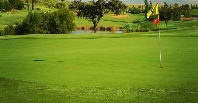 Hato Verde Club de Golf