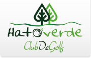 Hato Verde Club de Golf logo