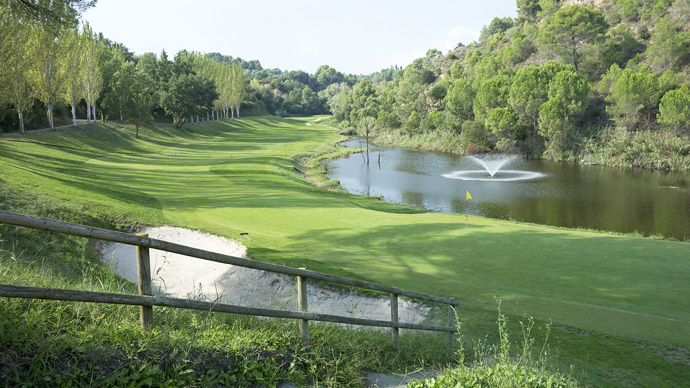 Club Golf Barcelona - Photo 2