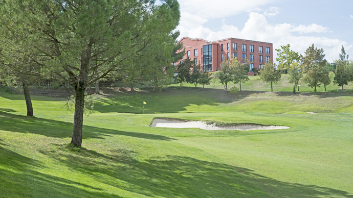 Club Golf Barcelona - Photo 3