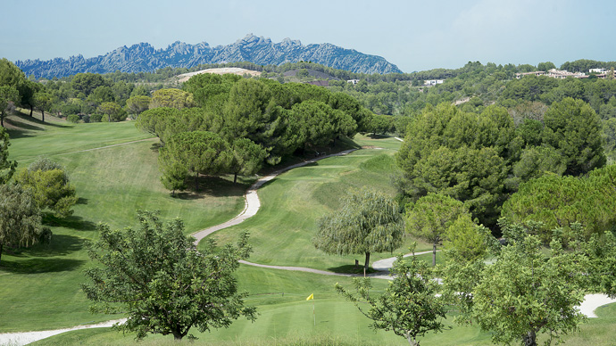 Club Golf Barcelona - Photo 4