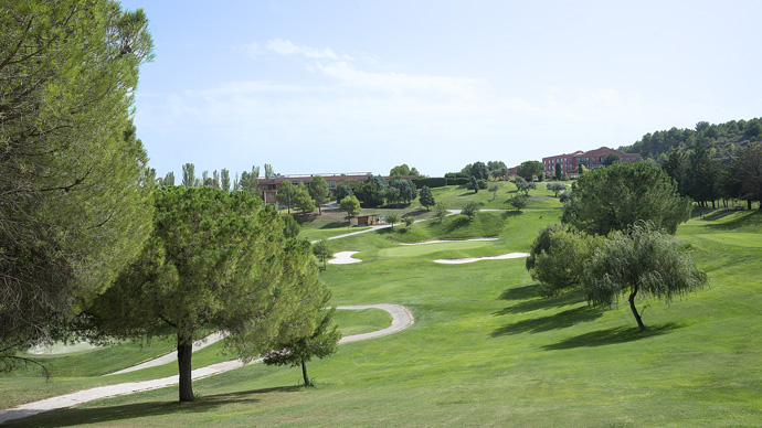 Club Golf Barcelona - Photo 5