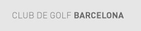 Club Golf Barcelona logo