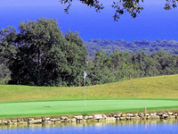 Open San Roque Club New Course Page