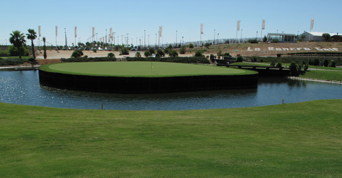 Lo Romero Golf - Photo 1