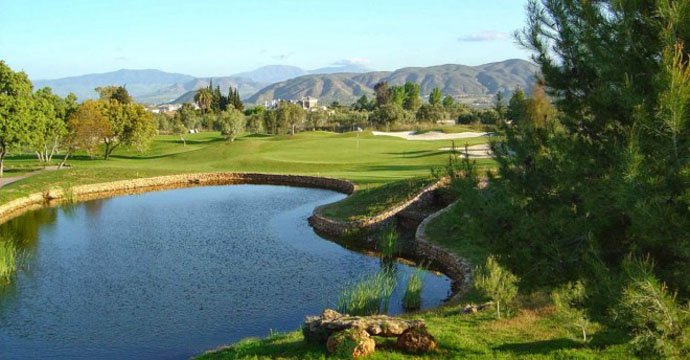 Lauro Golf Course - Photo 2
