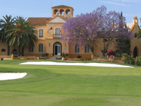 Open Real Guadalhorce Golf Club Page