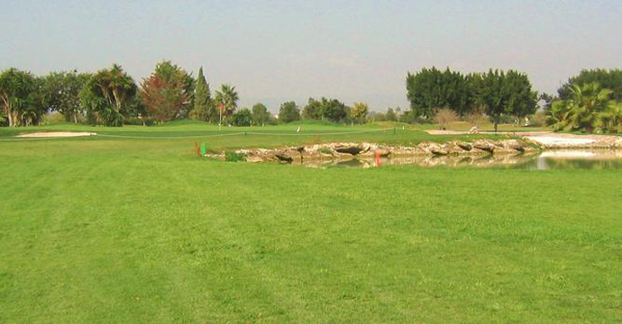 Real Guadalhorce Golf Club - Photo 3