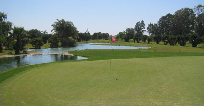 Real Guadalhorce Golf Club - Photo 6