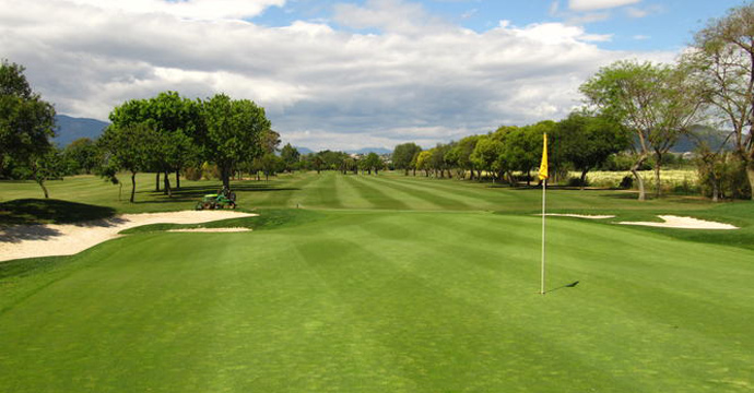 Real Guadalhorce Golf Club - Photo 7