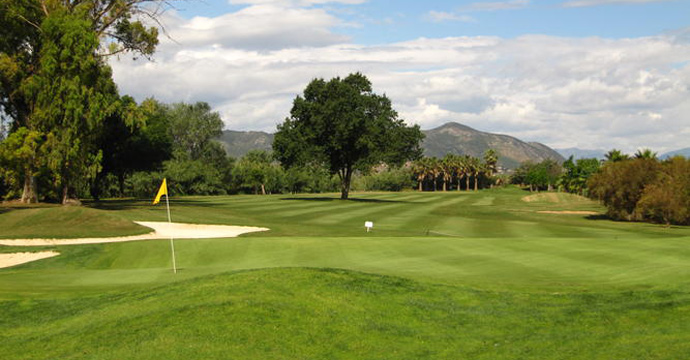 Real Guadalhorce Golf Club - Photo 8