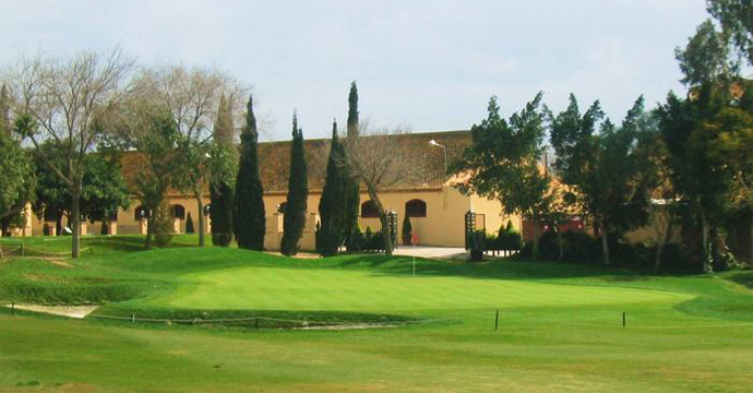 Real Guadalhorce Golf Club - Photo 9