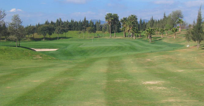 Real Guadalhorce Golf Club - Photo 11