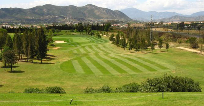 Real Guadalhorce Club de Golf