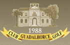 Real Guadalhorce Club de Golf logo