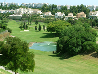 Open Miraflores Golf Club Page