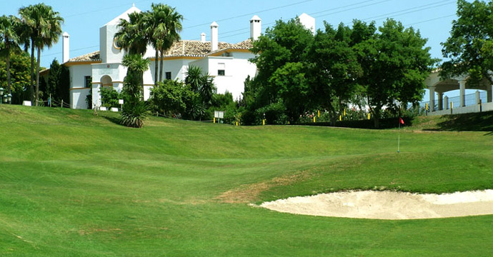 Miraflores Golf Club - Photo 3