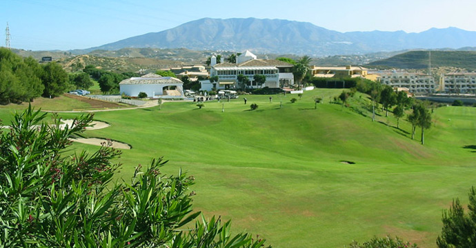 Miraflores Golf Club - Photo 9