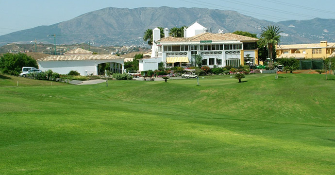 Miraflores Golf Club - Photo 10