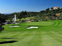Open Marbella Club Golf Resort Page