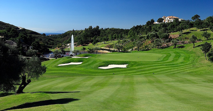 Marbella Club Golf Resort - Photo 1