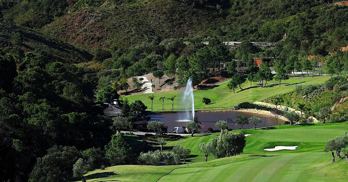 Marbella Club Golf Resort - Photo 2